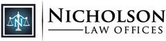 Nicholson Law Offices